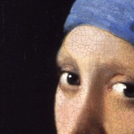 Johannes Vermeer The girl with the pearl earring