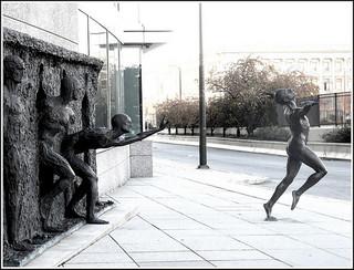 manifestation physique de la peur