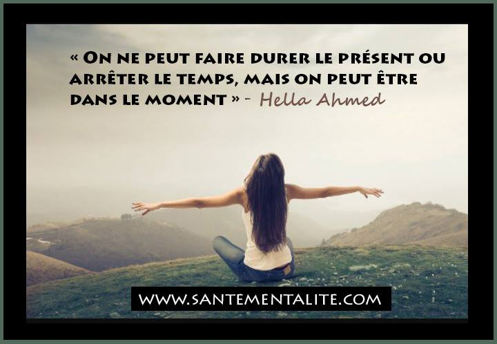 le-moment-present